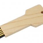 Wooden USB Key