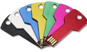 Coloured USB Key