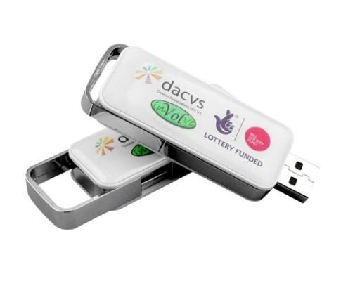 Logo Printed USB