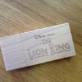 WAU-W004 LionKing