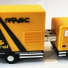Custom Shape Zetica Truck USB