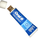 Custom Shape USB