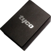 USB box with sliding lid
