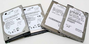 Hard Drive Duplication